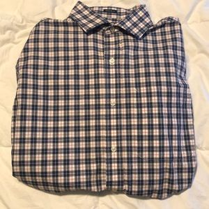 Long sleeve Tommy Hilfiger Button Down
